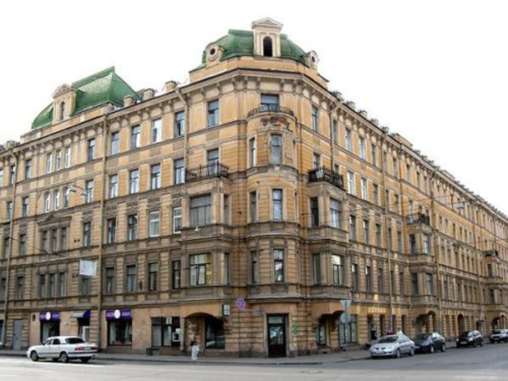 Мини отель Best Value Hotel